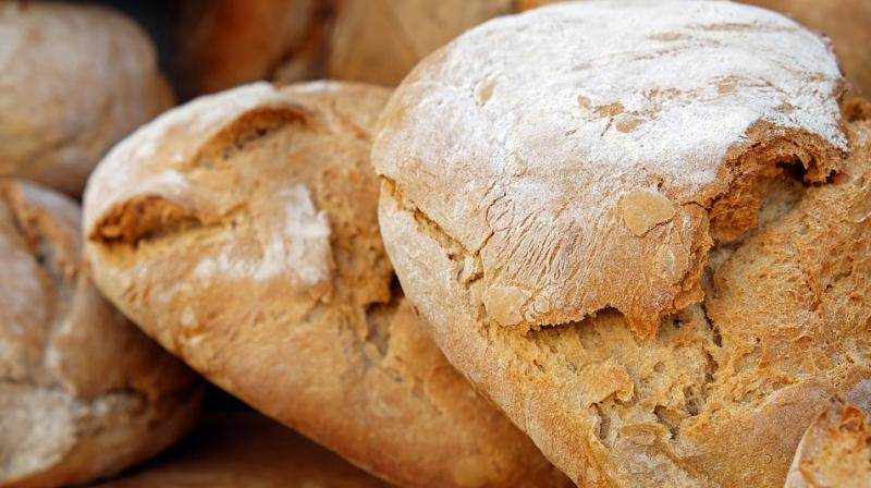 Bread, it turns out has a lot more uses than just being consumed (Photo: Pixabay)