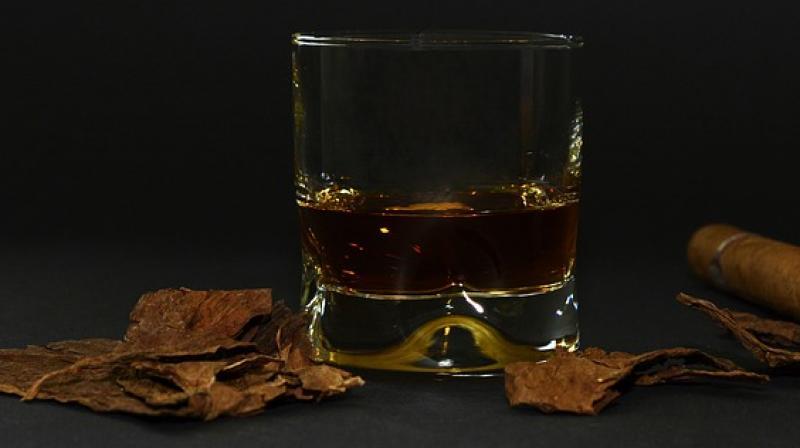 German supermarket chain's Glen Marnoch Speyside Single Malt Scotch Whisky has been awarded a gold medal (Photo: Pixabay)