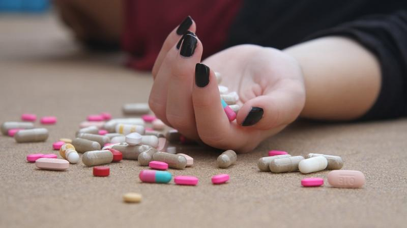 """Résultat de recherche d'images pour """"new study about suicide attempts"""""""