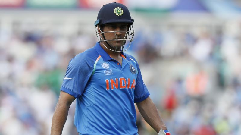 Watch: MS Dhoni left dejected as Virat Kohli's Team India lost 4th ODI vs West Indies