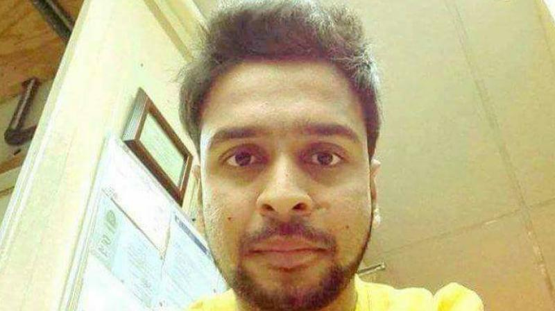 Telangana youth shot in US critically injured: Family