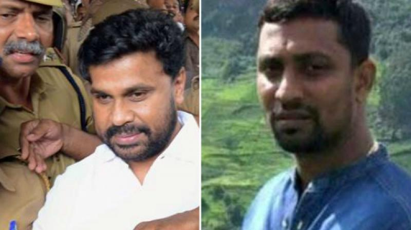 Actress attack case: Dileep's relatives being questioned