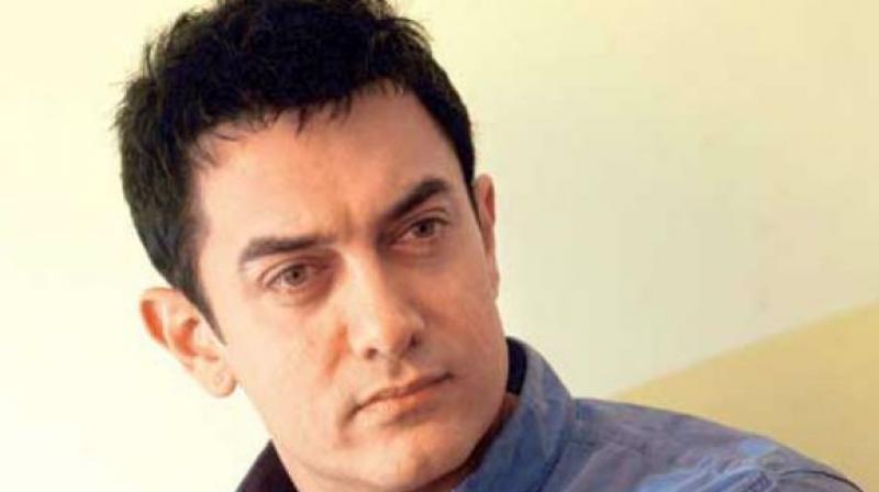 An unfair move by Aamir Khan?