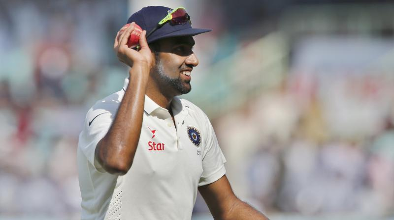 India vs Australia: R Ashwin breaks Kapil Dev's record