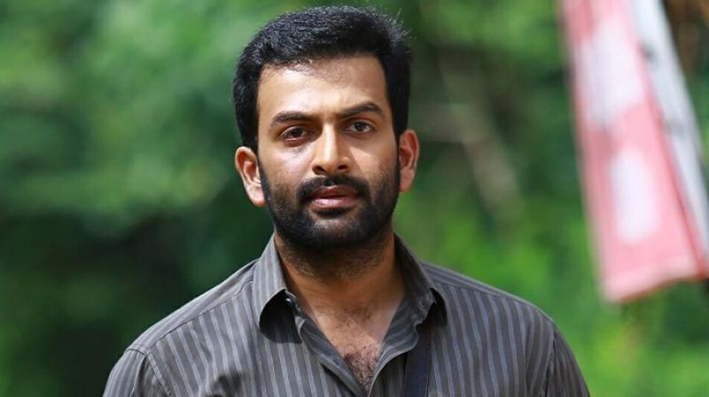 Prithviraj had previously expressed his anger at the incident through a powerful Facebook post.
