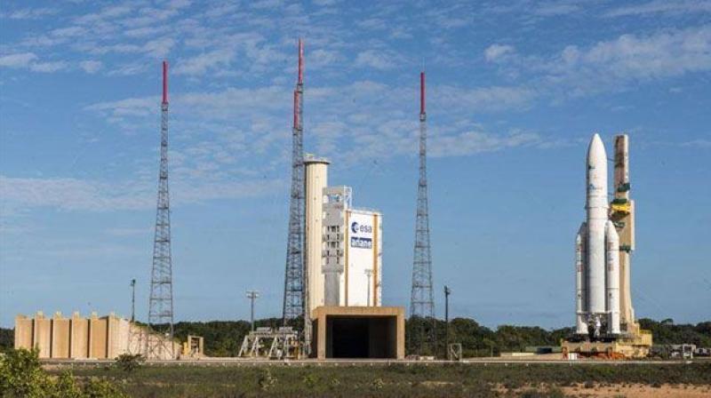 Of 101 co-passenger satellites, 96 belong to USA, five from International customers of ISRO -- Israel, Kazakhstan, Netherlands, Switzerland, United Arab Emirates, respectively.