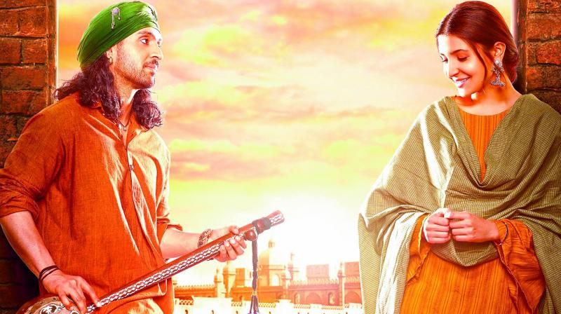 Did censor board ask for Hanuman Chalisa to be muted in Phillauri