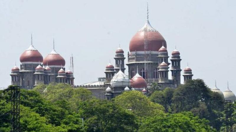 Hyderabad High Court