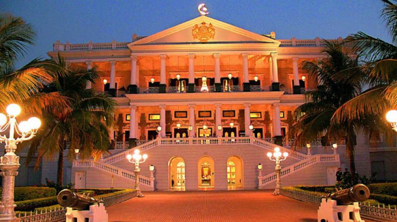 The city police will conduct a census in areas around Taj Falaknuma Hotel in view of the visits by Ms Ivanka Trump, advisor to the White House and daughter of US President Donald Trump, Prime Minister Mr Narendra Modi and other delegates on November 28 for the Global Entrepreneurship Summit (GES).