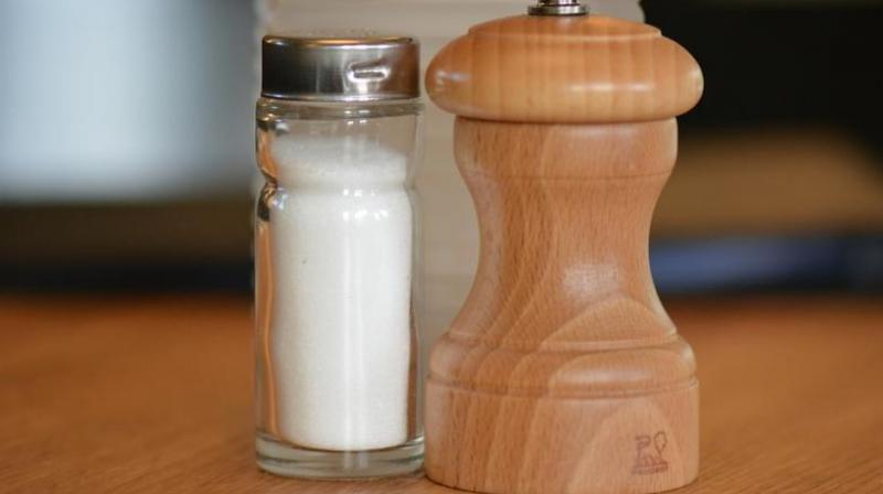 Though World Health Organisation (WHO) recommends ideal salt intake of 5 grams per day from all sources for an individual, salt intake in our country remains controlled by our taste buds and not as per the body requirement.