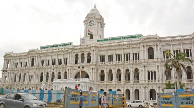 Chennai Metropolitan Development Authority (CMDA) is all set to regularise over 5 lakh unapproved plots in and around Chennai bringing relief to realtors and landowners who had earlier violated town planning rules.