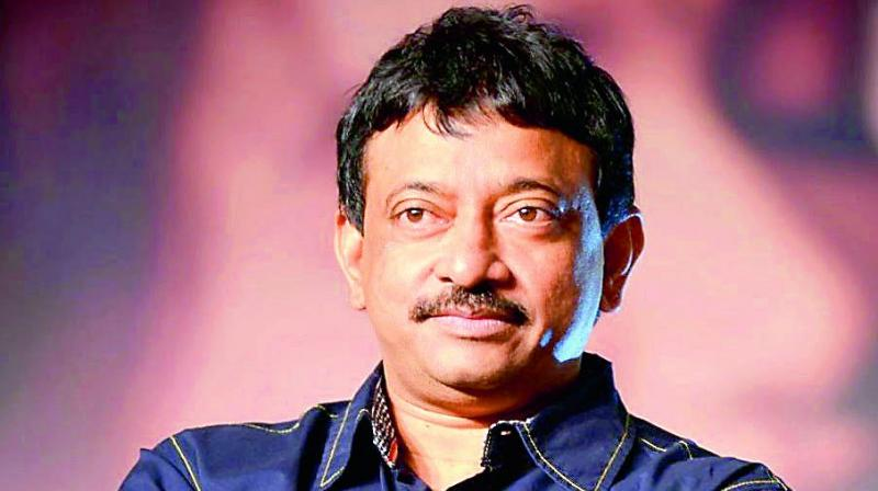 Will Ram Gopal Verma direct Balakrishna in NTR biopic?