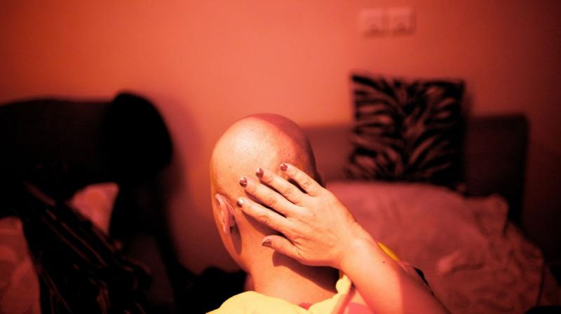 Depression causes less response to chemotherapy among patients: study