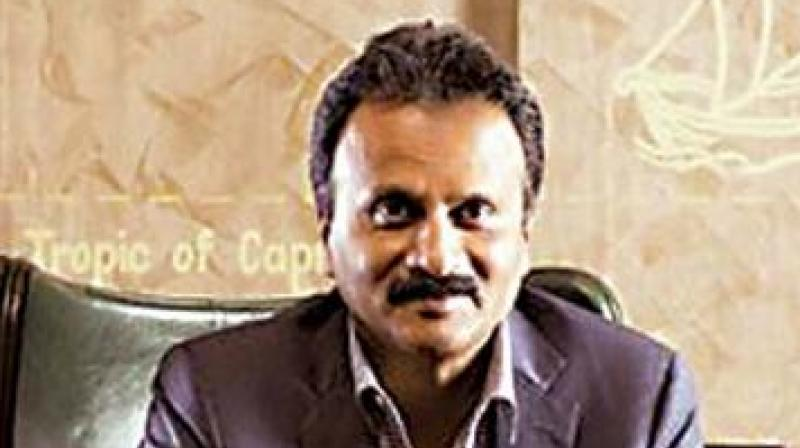 Raids on Cafe Coffee Day chief VG Siddhartha unearth Rs 650 crore