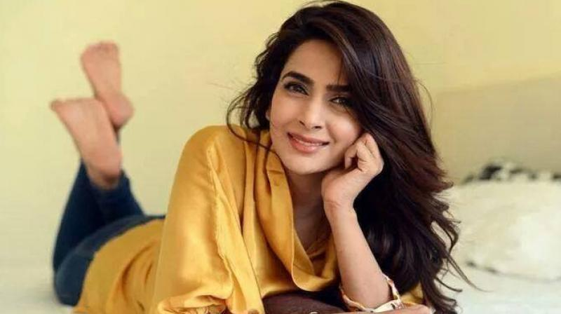 After calling Salman Khan 'chichora', Pakistani actress Saba Qamar now defends herself