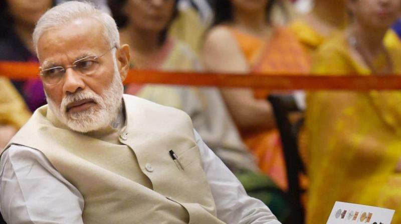 PM Narendra Modi Addresses Nation on Radio Show's 3rd Anniversary