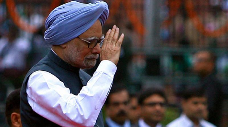 Reforms initiated under Prime Minister Modi's watch incomplete: Manmohan Singh