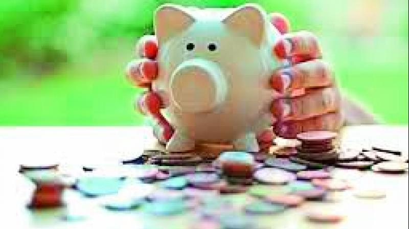 It seems financial literacy - the ability to understand how money works, enables people to accumulate more assets and income during their lifetime, and so increases confidence for the years ahead, researchers said.