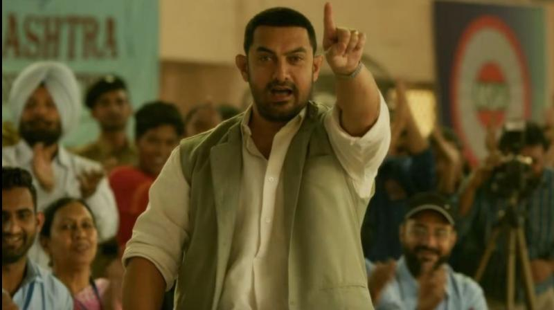 'Dangal' becomes the 5th highest-grossing non-English film