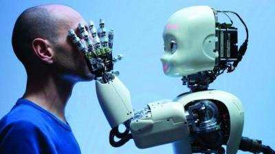 "As technology continues to accelerate and machines begin learning more and more, ""good jobs"" are feared to be doomed by many. Computer programmers, journalists, receptionist, even priests are now poised to be replaced by robots at their jobs. They are no longer addressed as"