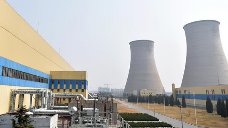 Beijing's Last Coal Power Plant Ceases Operation, Air Pollution Still a Concern