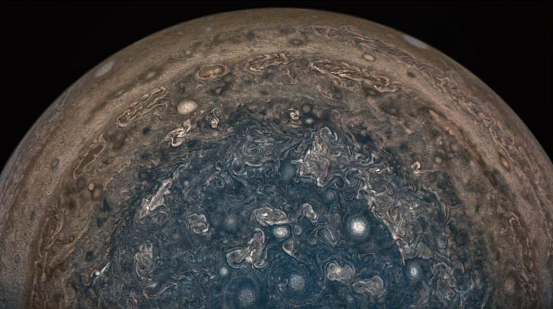 NASA's Juno Probe Will Remain In Long Orbit Around Gas Giant — Jupiter