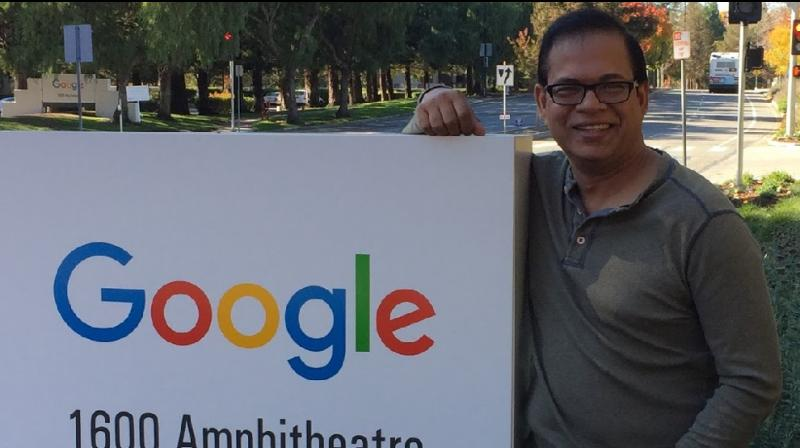 Former Google search chief Amit Singhal joins Uber