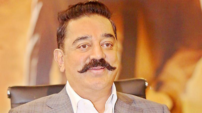West Zone Party Office opened by Kamal Hassan in Pollachi