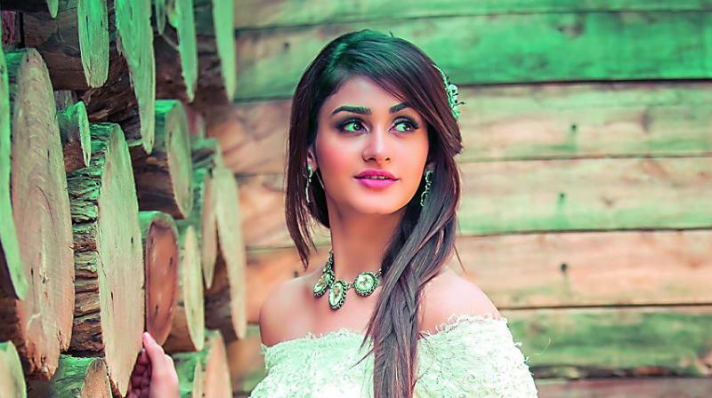 Aditi Arya bags her next