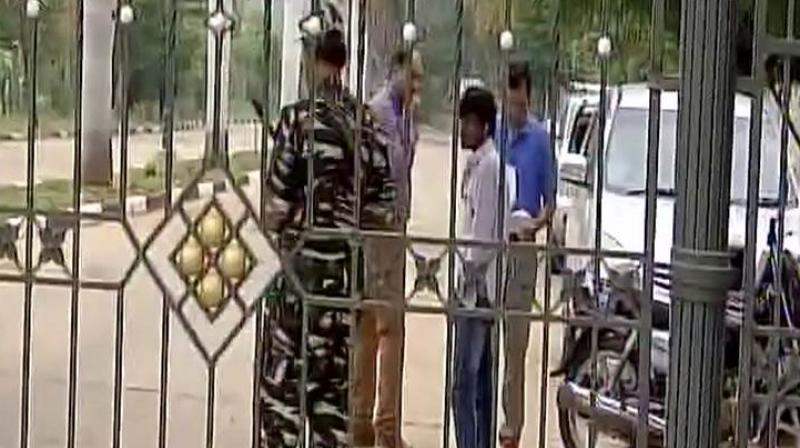 Karnataka IT raids: EC seeks report from finance ministry on Congress complaint