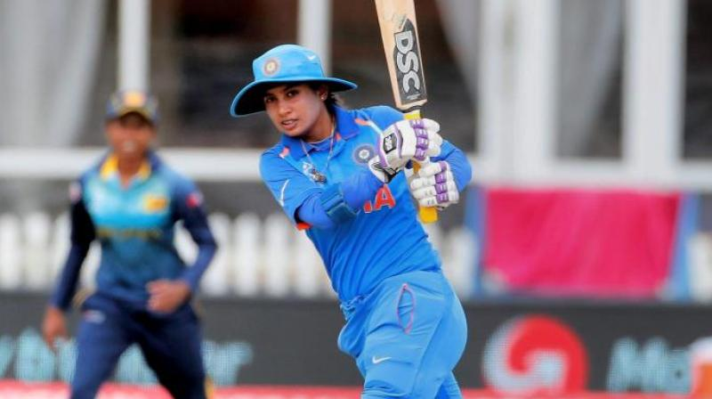 Now a biopic on Mithali Raj in the pipeline