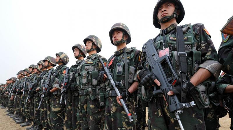 Sikkim standoff: China says India giving signs of preparing possible clash