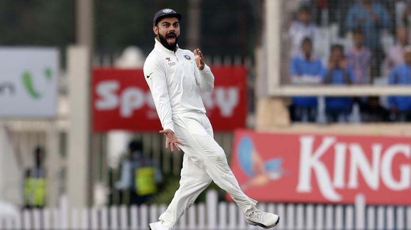 Now Big B Joins Banter Battle Between Aus Media and Virat Kohli