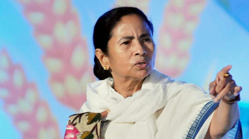 Earlier, Mamata had appealed the warring groups to maintain peace and communal harmony in the area. (Photo: PTI)