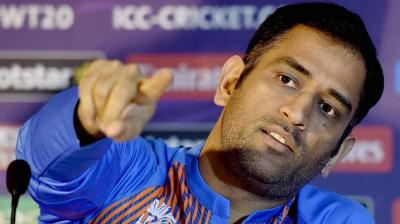 India limited-over skipper MS Dhoni is a delight to hear at press conferences. The elegance with which he ducks controversial questions is worth a read. As he celebrates his birthday today, here are instances when Captain Cool justified his epithet. (Photo: PTI)