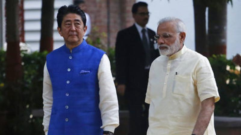 India's High-Speed Railway Dream Set to Witness Stiff China-Japan Rivalry