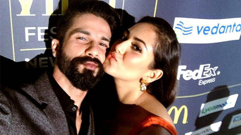 IIFA Awards 2017 in pictures
