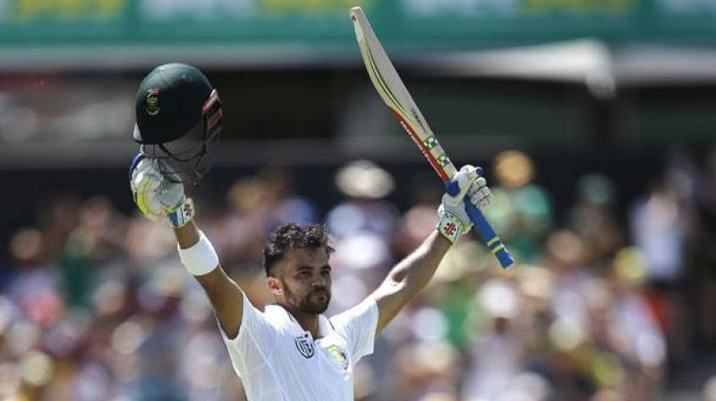 Duminy retires from Test and first-class cricket