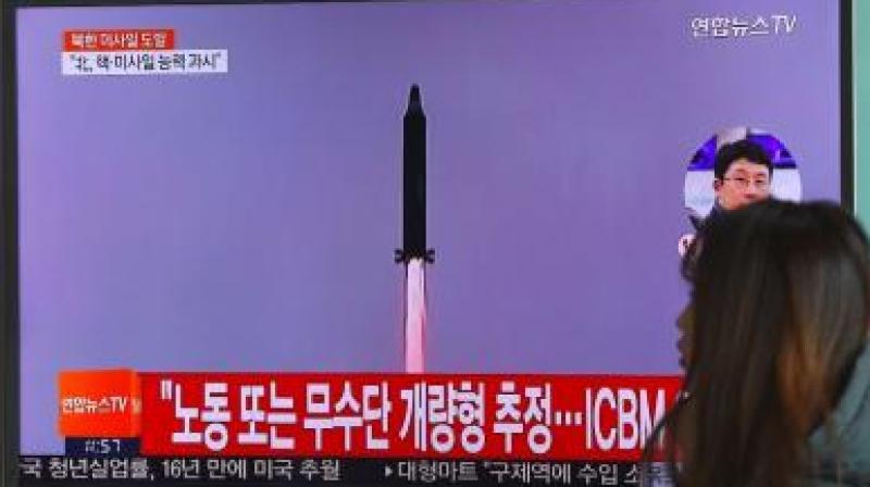 North Korea missile test is huge step forward