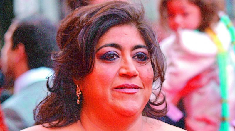 As a director, I think worldwide  star cast: Gurinder Chadha