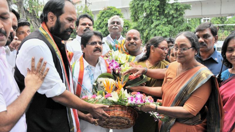 TMC legislators in Tripura to vote for Kovind in prez poll