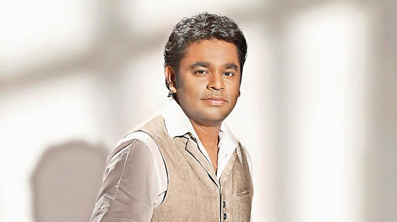 Fans upset with AR Rahman's United Kingdom concert for excessive Tamil songs
