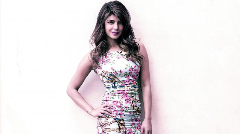 Priyanka Chopra talks about her relationship