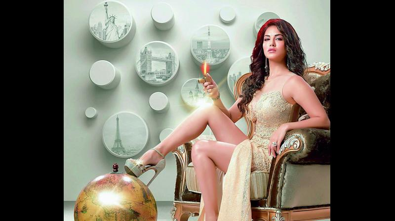 Sunny Leone in Sekhar Suri's Remake?