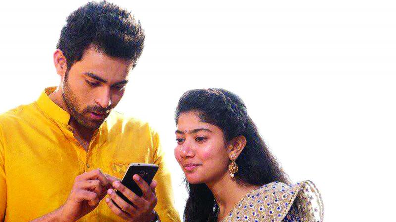 Fidaa movie overseas talk