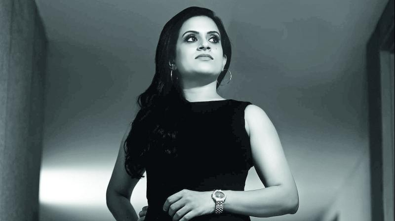 I'm representing South India: Lekshmi Atul