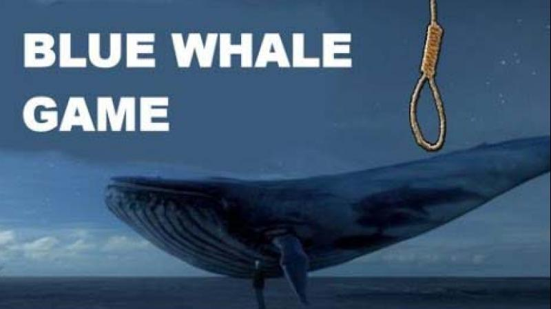 Blue Whale Game: A lethal shark called depression