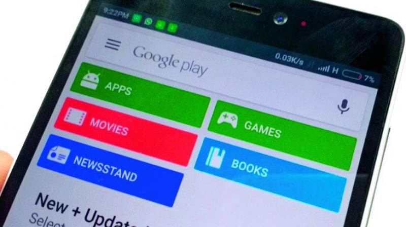 Google Instant Apps rolled out to 500 million Android devices