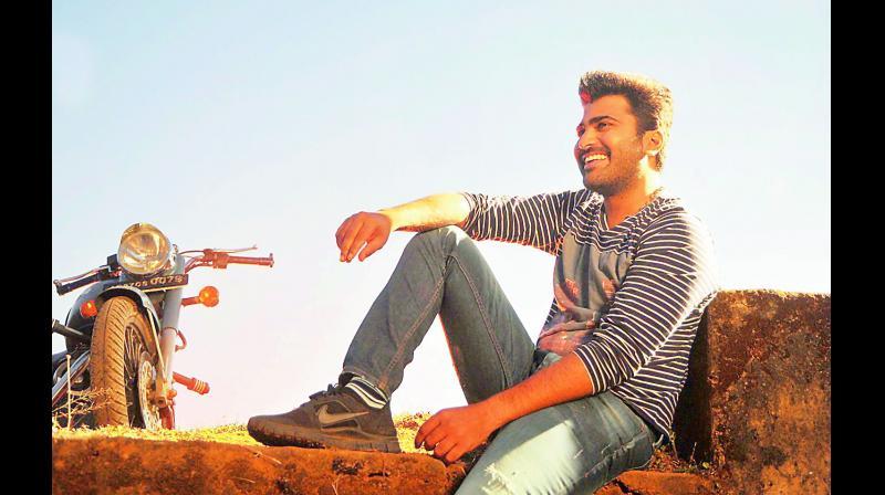 Mahanubhavudu Movie Teaser; Interesting Disorder for Sharwanand
