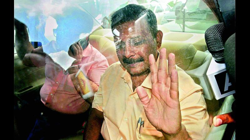 Lt Col Purohit: Have full faith in Army, was never let down